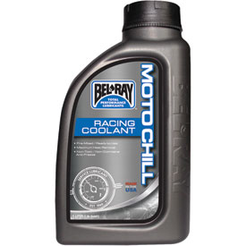 MOTO CHILL RACE COOLANT - BEL-RAY 1L