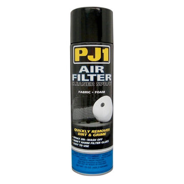 PJ1 AIR FILTER CLEANER SPRAY
