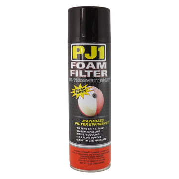 PJ1 FOAM FILTER OIL TREATMENT SPRAY