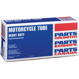 FRONT HEAVY DUTY TUBES