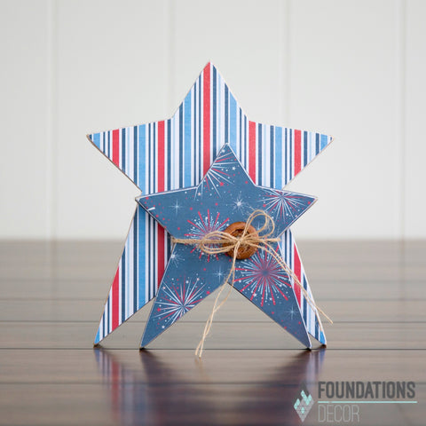 Picture Holder - July Stars Only