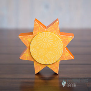 Picture Holder - Sun Only