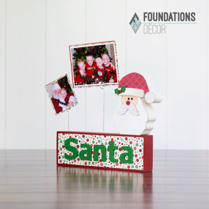Picture Holder - Christmas Complete Set