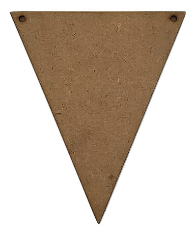 Banner - Hanging Pennant