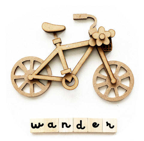 Wander Bicycle