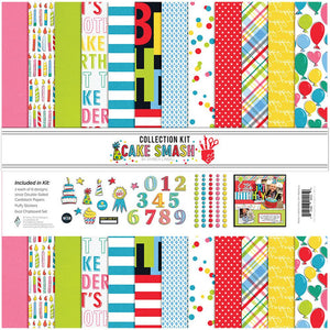 Cake Smash Collection Kit