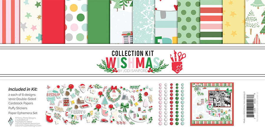Wishmas - Collection Kit
