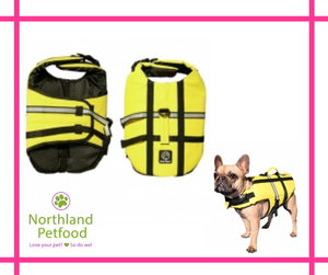 Pet One Dog Life Jackets