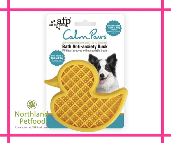Bath Duck- Anti- Anxiety Lick mat