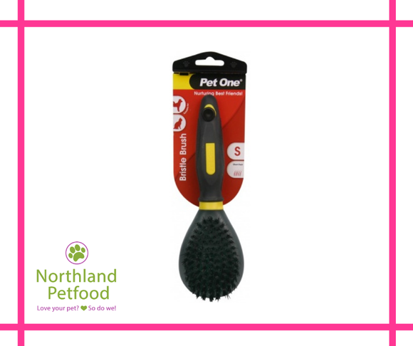 Pet One Bristle Brush
