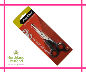Pet One Eye Hair Scissor