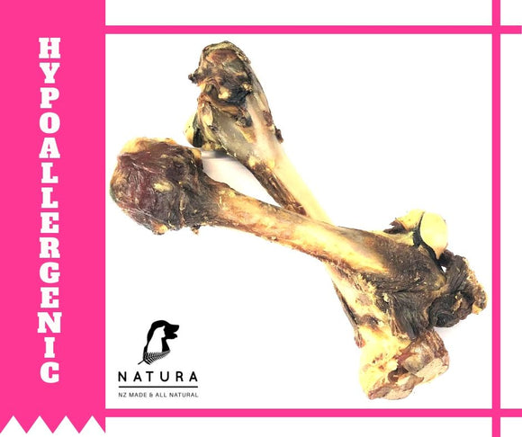 Kangaroo Bone-  Whole