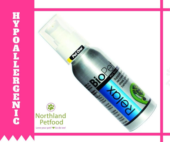 BioPet Relax 90ml **ON SALE 15% OFF