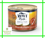 ZIWI Peak Provenance Hauraki Plains- Canned Dog Food