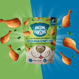 Awesome Pawsome Chicken Dumpling- NEW