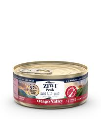 ZIWI Peak Provenance Otago Valley -Canned CAT food