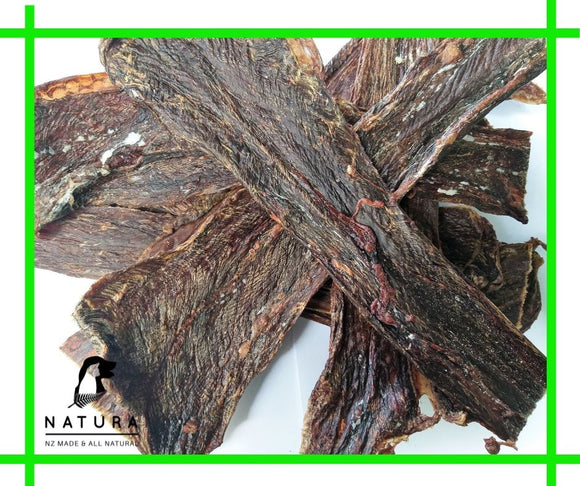 Beef Jerky 25cm- Buy 10 Get the 11th one Free