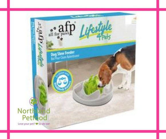 Lifestyle Slow dog Feeder