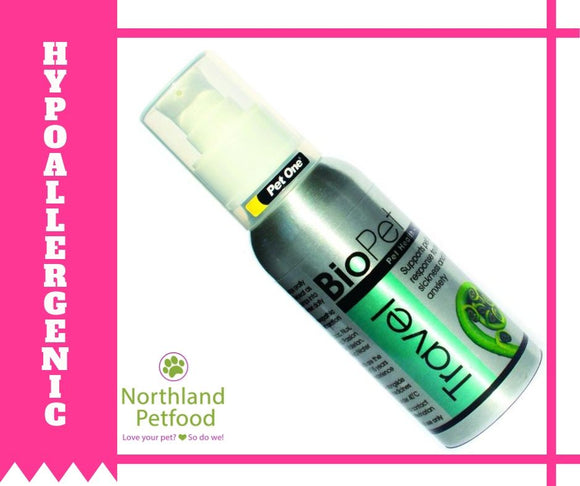 BioPet Travel 90ml