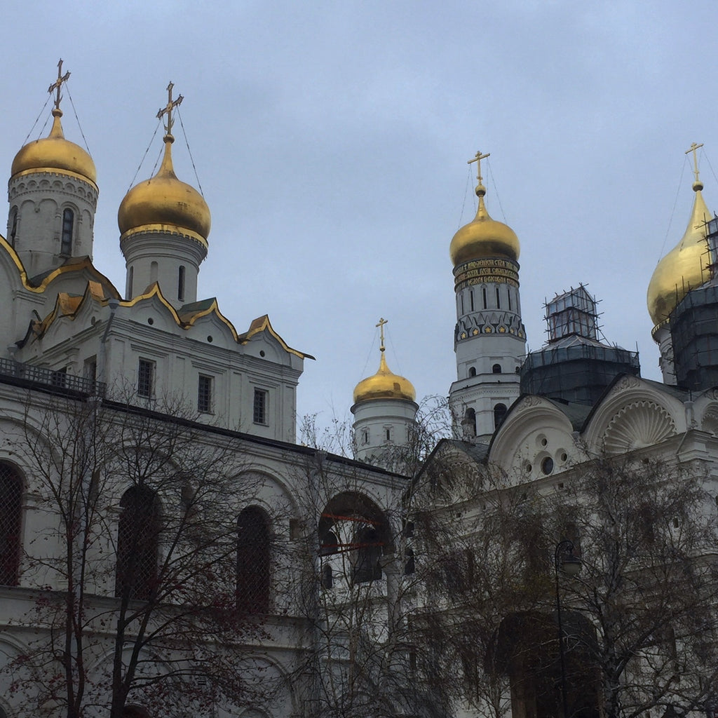 A Gentleman in Moscow - Part Nine