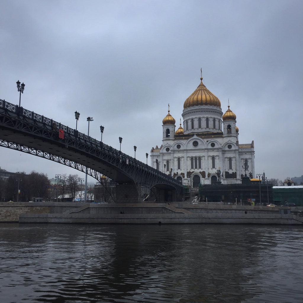 A Gentleman in Moscow - Part Four