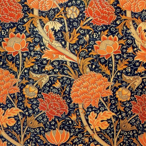 Happy Birthday, William Morris