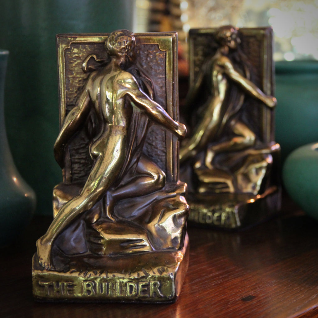 Todayu0027s Bookends   Part V