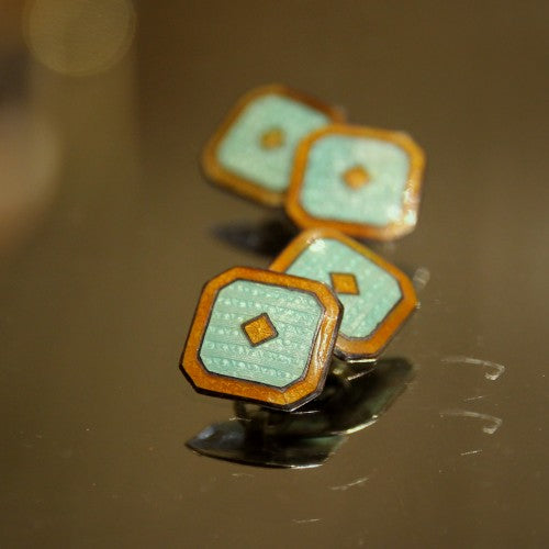 And More Cufflinks