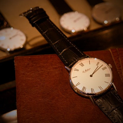 Mathiesen Danish Watches at LEO Design