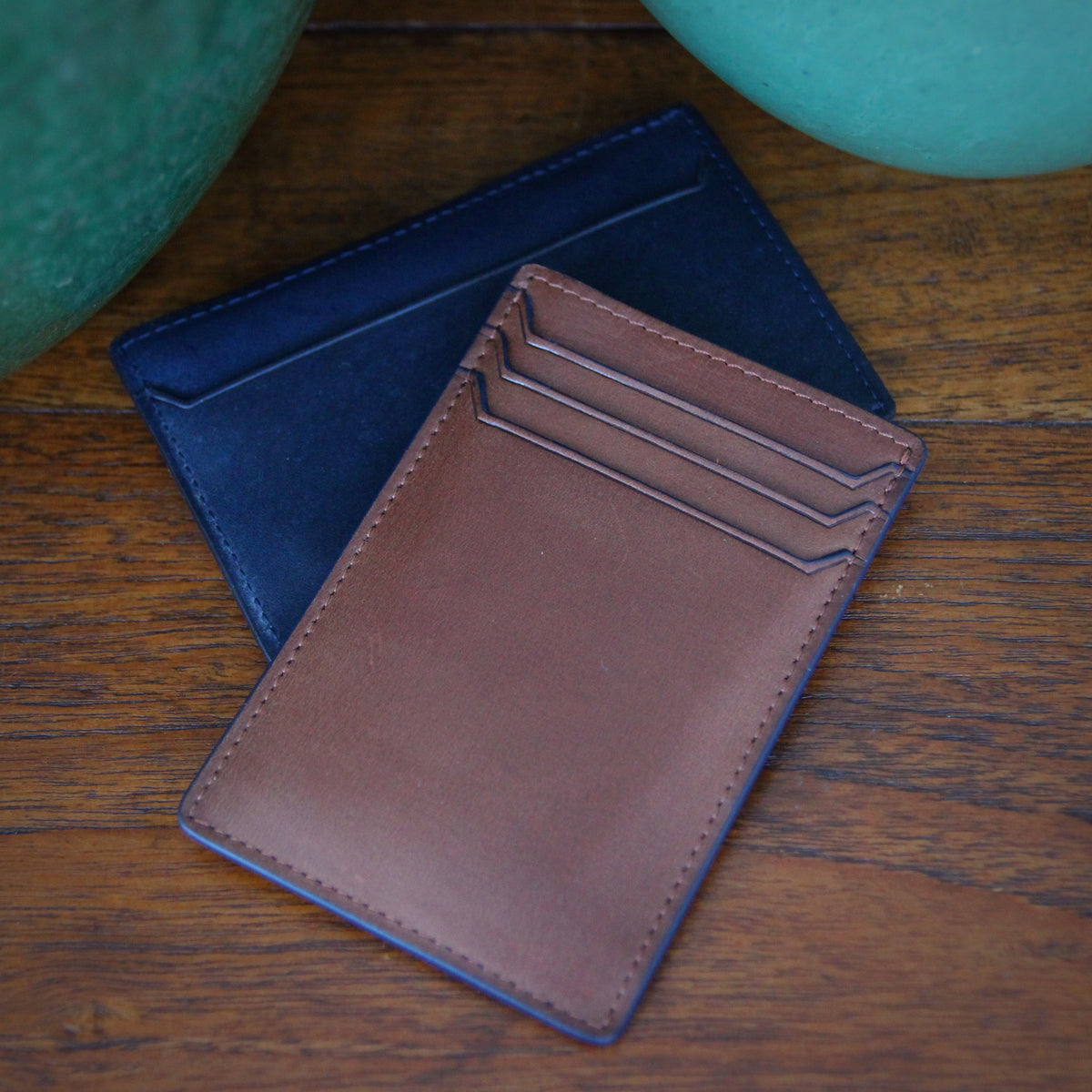 Brown Card Sleeve