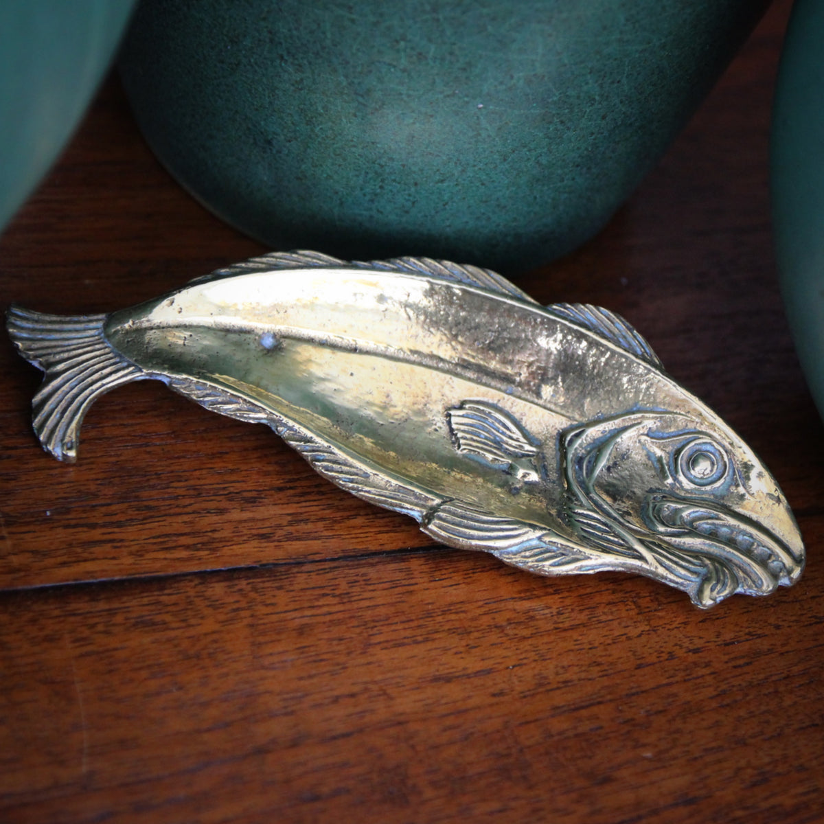 Cornish Mackerel Pin Tray