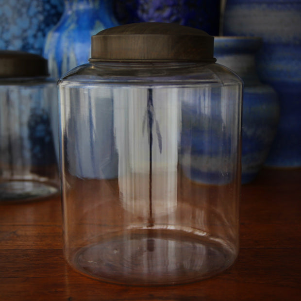 Country Store Canister (Large)