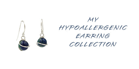 Earth Song Jewelry Hypoallergenic Earrings Collection