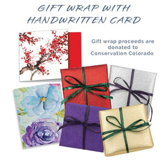 Gift Wrap Options For Handmade Artisan Jewelry