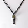 "Military Army ""This We'll Defend"" Handmade Necklace"