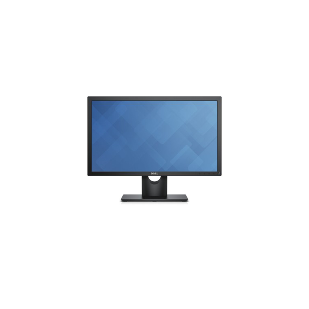 Monitor DELL E2016H 19.5 pulgadas 1600 x 900 Pixeles LED 5 ms Mate 210-AGLW
