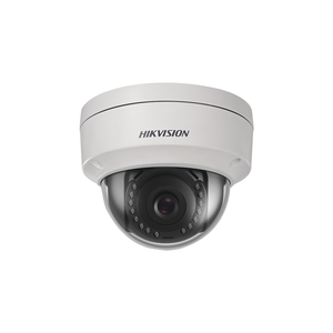 Camara Domo IP HIKVISION 1 MP Lente 2.8 mm Visión Nocturna 30m PoE DS-2CD1101-I