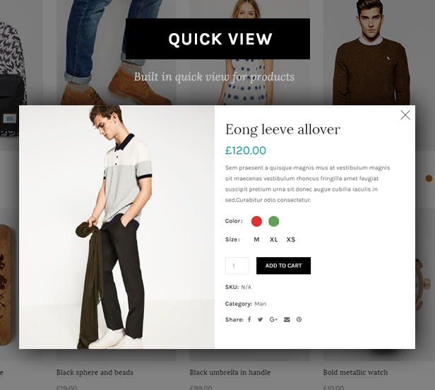 Basel - Responsive eCommerce Shopify Theme (Fashion, Electronics and many more) - 14