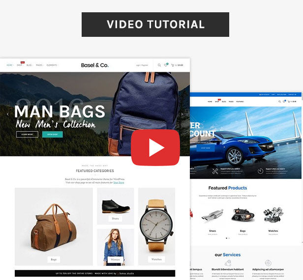 Basel - Responsive Shopify eCommerce Theme Shop (Fashion, Electronics and many more) - 23