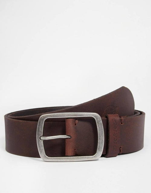 Esprit leather belt