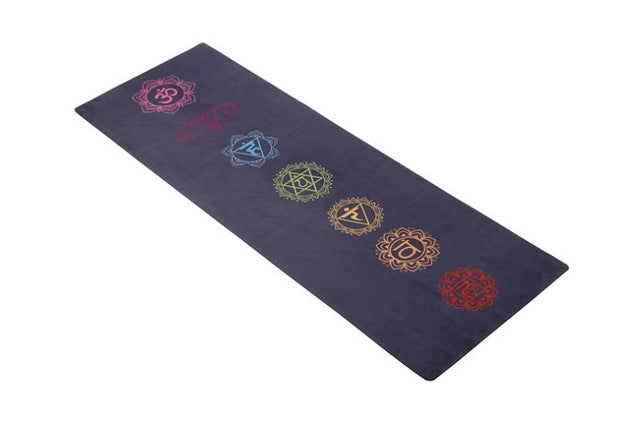 Choose LOVE Yoga Mat Series | Sedona Moonrise