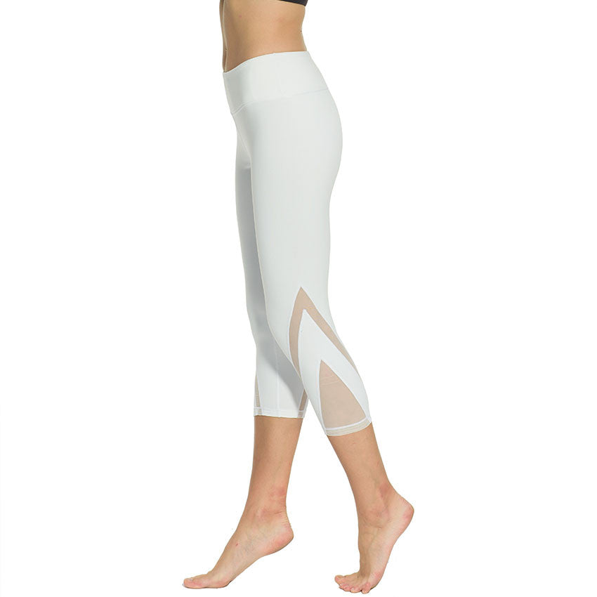 Unicorn Byte 7/8 Leggings