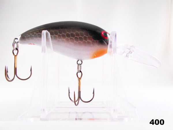 "The ""Weasel 15"" Crank Bait"