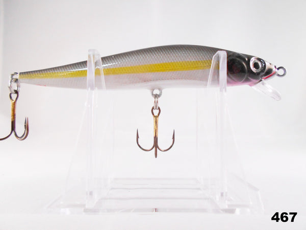 "The ""Weasel Mini Jerk"" Bait (Vision ONETEN Jr. Equal)"