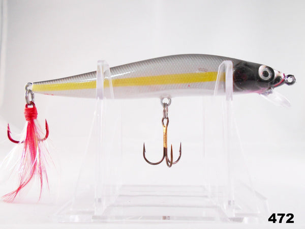 Mini Jerk Bait (Vision ONETEN Jr. Equal)
