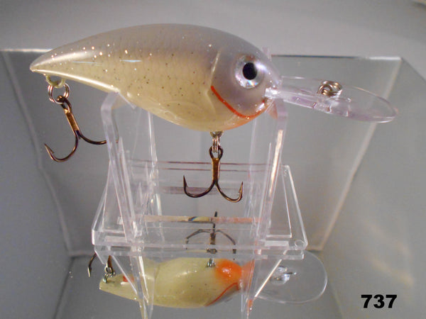 Big-Eyed Humpy Crank Bait