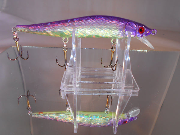 "The ""Weasel Midi Jerk"" Bait (Vision ONETEN Equal)"