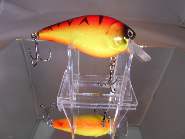 Square Bill Crank Bait