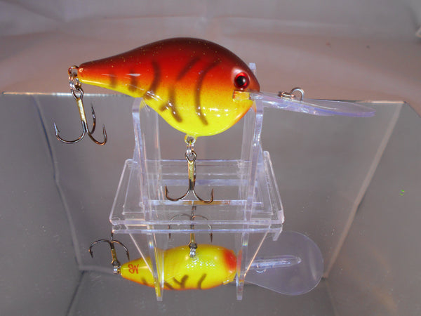 "The ""Weasel 10/16"" Crank Bait"