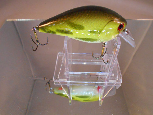 Square Bill 2.5 Crank Bait